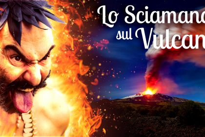 Permalink to: Lo Sciamano Sul Vulcano